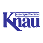 KNAU 89.3 FM United States of America, Peach Springs