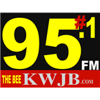 The Bee 95.1 FM USA, Canton
