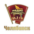 Комсомольская Правда 95.3 FM Russia, Chelyabinsk