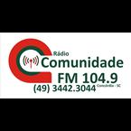 Rádio Comunidade 104.9 FM Brazil, Concórdia