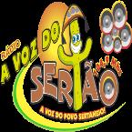 Rádio Voz do Sertão 104.9 FM Brazil, São Luís