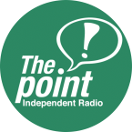 WNCS/104.7 The Point! 100.3 FM United States of America, Montpelier