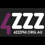4ZZZ 102.1 FM Australia, Brisbane