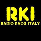 Radio Kaos Italy Italy, Rome