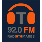 Radio Tomares 92.0 FM Spain, Seville