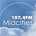 Midcities 107.4FM 107.4 FM South Africa, Midrand