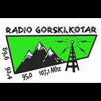 RADIO GORSKI KOTAR 95.0 FM Croatia, Primorje-Gorski Kotar