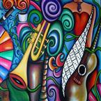 Miled Music Cubana Mexico, Toluca
