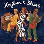 Miled Music Rhythm and Blues Mexico