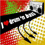 Miled Music Drumm and Bass Mexico