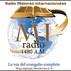 Radio Misiones Internacionales Honduras, Tegucigalpa