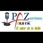 PAZ ESTEREO 88.8FM Colombia, Ibague