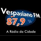 Rádio Vespasiano FM 87.9 FM Brazil, Vespasiano