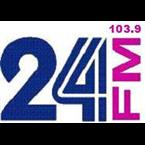 24 FM Axarquia 103.9 FM Spain, Malaga