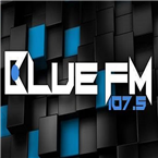 Blue FM 107.5 107.5 FM Aruba, Oranjestad