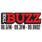 Buzz Sports Radio 96.5 FM United States of America, Durham
