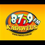 Rádio Kadiwéus 87.9 FM Brazil, Guia Lopes Da Laguna