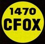 1470 CFOX Canada