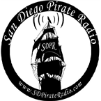 San Diego Pirate Radio United States of America
