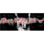 ABash the METAL Stood \m/ United States of America