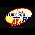 Rádio Turiaçu FM 87.9 FM Brazil, São Luis