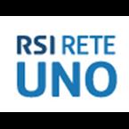RSI Rete Uno 88.1 FM Switzerland, Lugano