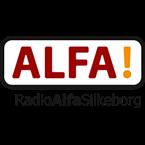 Radio Alfa Silkeborg 94.5 FM Denmark, Aarhus
