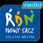 RDN Nowy Sacz 88.3 FM Poland