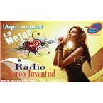 Radio Juventud Somotillo 94.9 FM Nicaragua, Somotillo