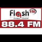 flash fm 88.4 FM Belgium, Couvin