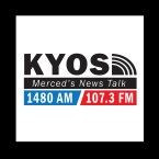KYOS-AM 107.3 FM United States of America, Merced