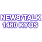 News/Talk 1480 107.3 FM USA, Merced