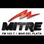 RADIO MITRE MAR DEL PLATA 107.7 FM Argentina, Mar del Plata