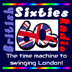 British Sixties Radio Canada