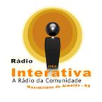 Rádio Interativa Maxi 104.9 FM Brazil, Erechim
