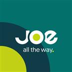 Joe 103.4 FM Belgium, Brussels
