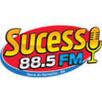 Rádio Sucesso FM 88.5 FM Brazil, Serra do Ramalho