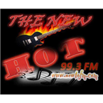 THE NEW HOT 99.3 FM USA