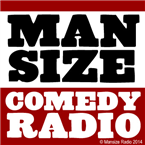 Mansize Radio For Men United Kingdom, London