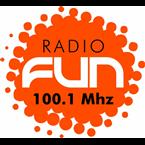 Radio Fun 100.1 FM Argentina, San Martin de los Andes
