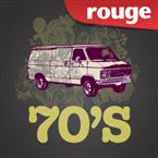 Rouge 70's Switzerland, Lausanne