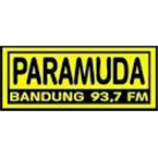 Paramuda FM 93.7 FM Indonesia, Bandung