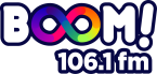 Boom 106.1 FM Panama, Panama City
