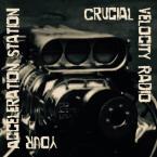 Crucial Velocity Radio Canada