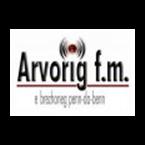 Arvorig FM 91.7 FM France, Brest