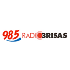 Radio Brisas 98.5 FM Argentina, Mar del Plata