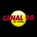 Canal 90 FM 89.9 FM Aruba, Oranjestad