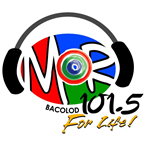 MOR 101.5 Bacolod 101.5 FM Philippines, Bacolod
