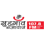 Gurgaon Ki Awaaz Samudayik Radio 107.8 FM India, Delhi