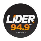 Lider 94.9 FM (Caracas) 94.9 FM Venezuela, Caracas